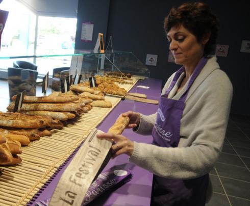 Le 7 y a t il trop de boulangeries - Chambre de commerce de poitiers ...